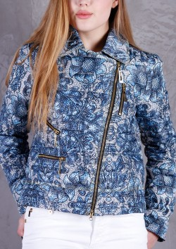 Just Cavalli Multi Colour Jacket