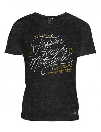 JAPAN RAGS T-SHIRT