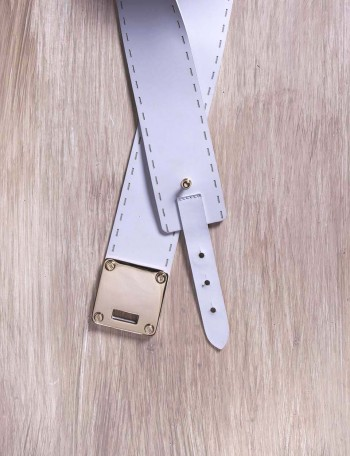 TRUSSARDI LADIES BELT