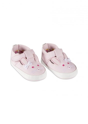 Infant girls' shoes