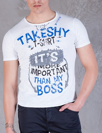 Takeshy Kurosawa T-shirt