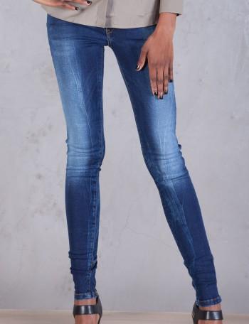 Takeshy Kurosawa skinny jeans