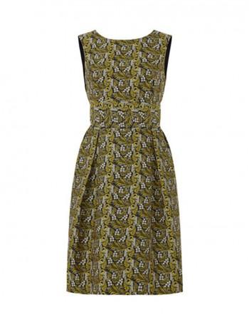 DARLING - AGGIE Dress