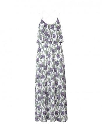 DARLING - AMETHYST MAXI Dress