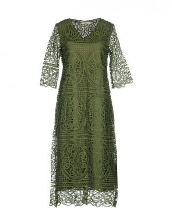 DARLING - BRANDIE Maxi Dress