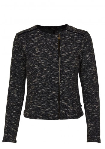 Le Temps- Dries-Jacket