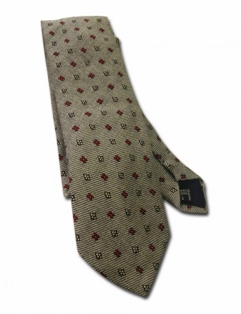 LAWRENCE OF WARICK TIE