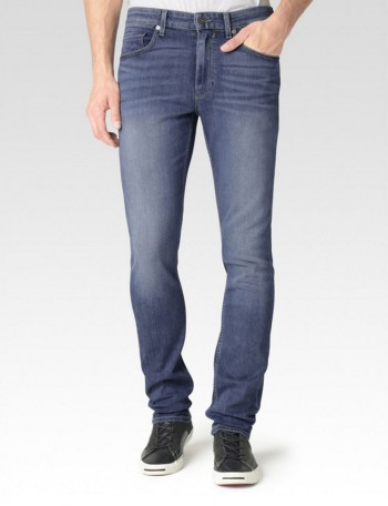 PAIGE JEANS LENNOX GEHRY