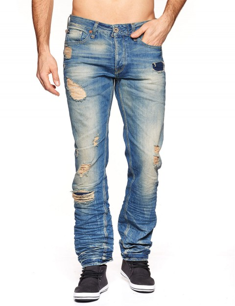 JAPAN RAGS JEANS